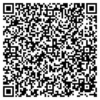 QR-код с контактной информацией организации ЗАО МУРМАНАЭРО