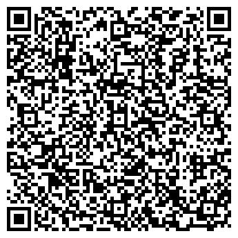 QR-код с контактной информацией организации ЦЕНТРАЛЬНЫЕ АВИАКАССЫ