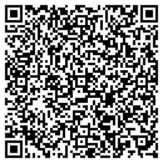 QR-код с контактной информацией организации ДАЛИ ВОЯЖ