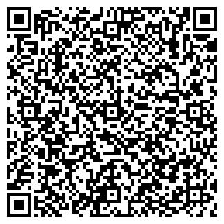 QR-код с контактной информацией организации ООО «ВМ-Инвест»