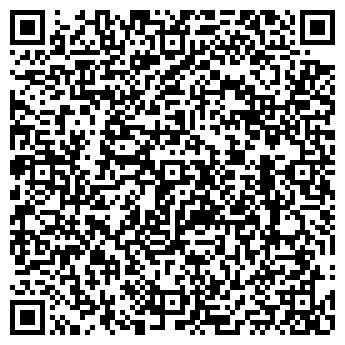 QR-код с контактной информацией организации НЕНЕЦКИЙ ЛЕСХОЗ