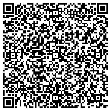QR-код с контактной информацией организации ЗАПОЛЯРЬЕ ТЕЛЕРАДИОКОМПАНИЯ
