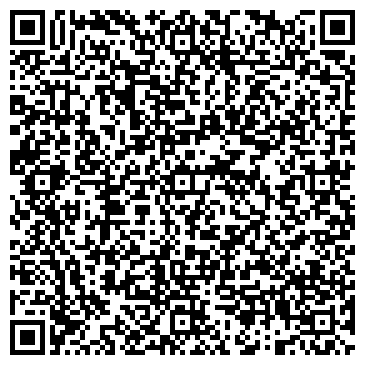 QR-код с контактной информацией организации ОКРУЖНОЙ ВЫСТАВОЧНЫЙ ЗАЛ