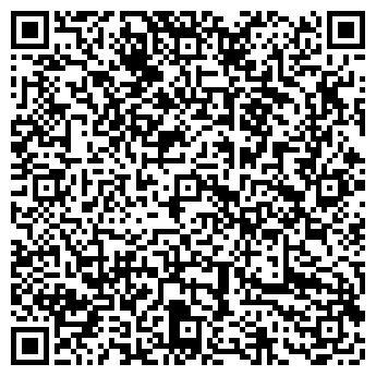 QR-код с контактной информацией организации ПЕЧОРА, ЗАО