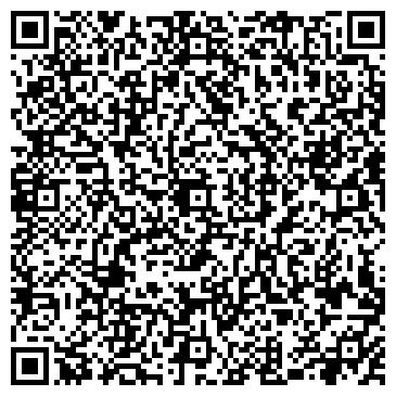 QR-код с контактной информацией организации ГОРОДСКОЙ ВЕЩЕВОЙ И ПРОДОВОЛЬСТВЕННЫЙ РЫНКИ