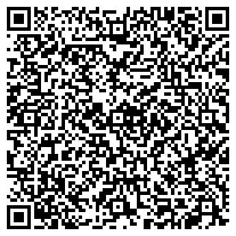 QR-код с контактной информацией организации НЕМАНСКИЙ ДЕТСКИЙ ДОМ