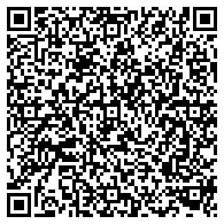 QR-код с контактной информацией организации ЦЕНТРАЛЬНОЕ ОТДЕЛЕНИЕ СВЯЗИ