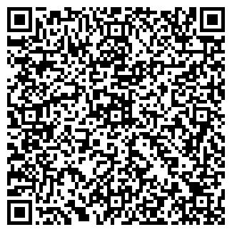 QR-код с контактной информацией организации RAGNIT-PANSION