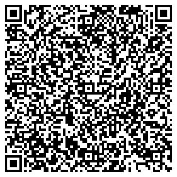QR-код с контактной информацией организации НЕСТЕРОВСКОГО РАЙОНА НОТАРИАЛЬНЫЙ ОКРУГ