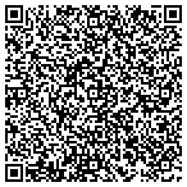 QR-код с контактной информацией организации ОТДЕЛ ВНЕВЕДОМСТВЕННОЙ ОХРАНЫ Г. НЕСТЕРОВА