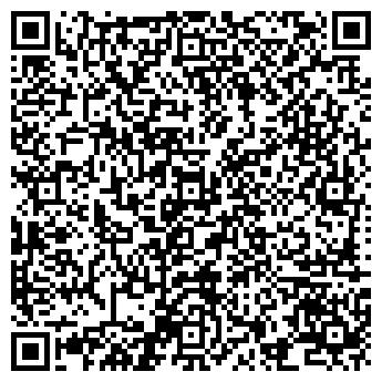 QR-код с контактной информацией организации НИКОЛЬСКИЙ ЛЕСПРОМХОЗ, ОАО