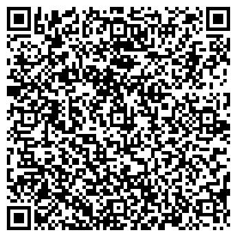 QR-код с контактной информацией организации АЦБК АО ОБЩЕЖИТИЕ