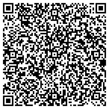 QR-код с контактной информацией организации ПРИРОДООХРАННЫЙ ЦЕНТР ООО ТЭЧСЕРВИС