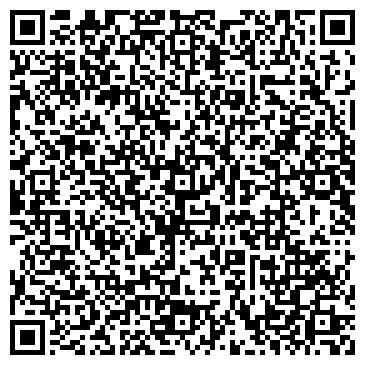 QR-код с контактной информацией организации АЦБК АО ЭЛЕКТРОГРУППА ЖКК