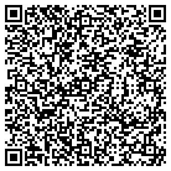 QR-код с контактной информацией организации ОБЩЕПИТ, МУП