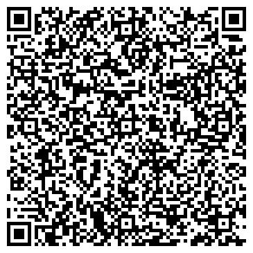 QR-код с контактной информацией организации КРАСКИ СЕВЕРА ООО ФИЛИАЛ