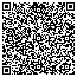 QR-код с контактной информацией организации ПИРМОК ООО