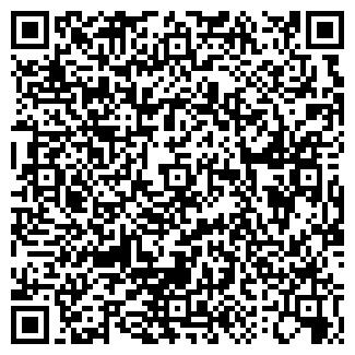QR-код с контактной информацией организации ЗАО ЭЛАР