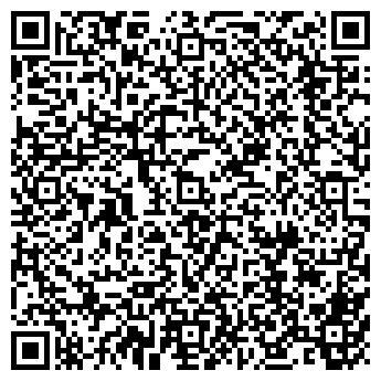 QR-код с контактной информацией организации ОБЛАСТНОЙ СОВЕТ АДПО
