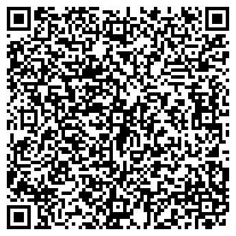 QR-код с контактной информацией организации НОРДИНВЕСТ, ООО
