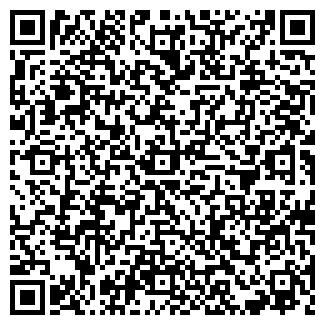 QR-код с контактной информацией организации МАСТЕР ЦТО