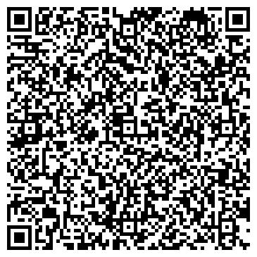 QR-код с контактной информацией организации ПАРТЕР ТОО ПРОИЗВОДСТВЕННОЕ ПРЕДПРИЯТИЕ