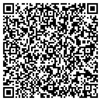 QR-код с контактной информацией организации ВСТРЕЧА, ООО