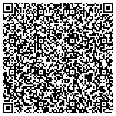 QR-код с контактной информацией организации ПО ДЕЛАМ ГО, ЧС И ВОЕННО-МОБИЛИЗАЦИОННОЙ РАБОТЫ ОТДЕЛ