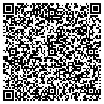 QR-код с контактной информацией организации МЕГАПОЛИС МП