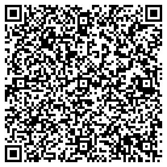 QR-код с контактной информацией организации НЯНДОМАЛЕСТОППРОМ, ОАО