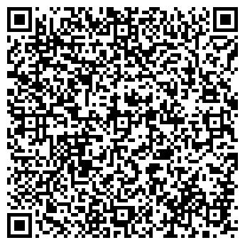 QR-код с контактной информацией организации НЯНДОМСКИЙ ХИМЛЕСХОЗ, ООО