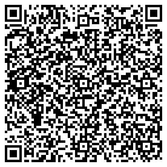 QR-код с контактной информацией организации ТУЛЬСКИЙ ЛЕСПРОМХОЗ, ОАО