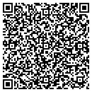 QR-код с контактной информацией организации ЗЕРНОХЛЕБ