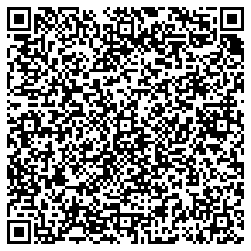 QR-код с контактной информацией организации УЗЛОВОЙ БОЛЬНИЦЫ МОЛОЧНАЯ КУХНЯ