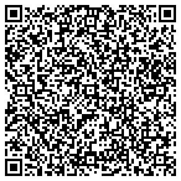 QR-код с контактной информацией организации ОЗЕРСК ВОЕННЫЙ КОМИССАРИАТ