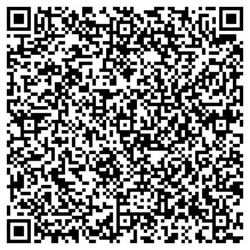 QR-код с контактной информацией организации СВ. АЛЕКСАНДРА НЕВСКОГО ЦЕРКОВЬ