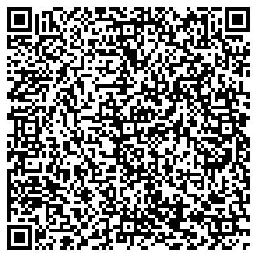 QR-код с контактной информацией организации ХЛЕБОЗАВОД ОЗЕРСКОГО РАЙПО