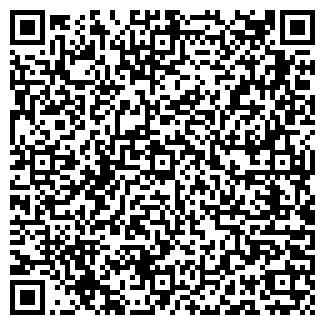 QR-код с контактной информацией организации ОАО ОКУЛОВКА-ХЛЕБ