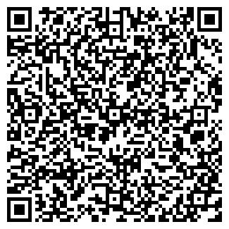 QR-код с контактной информацией организации АТЭК РЕГИОН