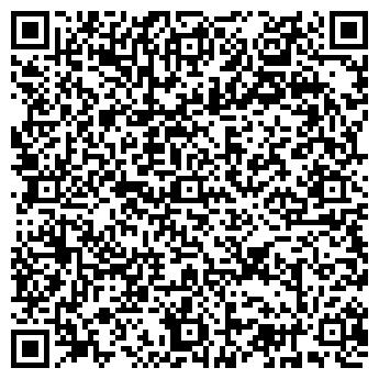 QR-код с контактной информацией организации РАЛЕКС НП ООО