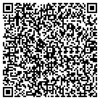 QR-код с контактной информацией организации ЛАДОГА-ТУР, ООО
