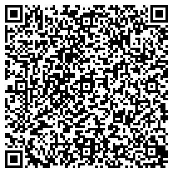 QR-код с контактной информацией организации ПЕТЕРСТАР, ЗАО