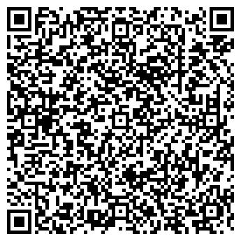 QR-код с контактной информацией организации ОНЕГААГРОСНАБ, ООО