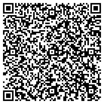 QR-код с контактной информацией организации НИМЕНЬГСКОЕ ЛЕСНИЧЕСТВО