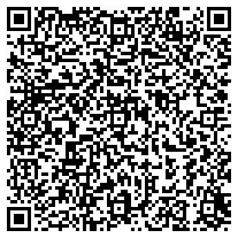 QR-код с контактной информацией организации КРАСНЫЙ МАЯК ГАЗЕТА