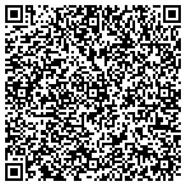 """QR-код с контактной информацией организации """"Авиаретро"""""""