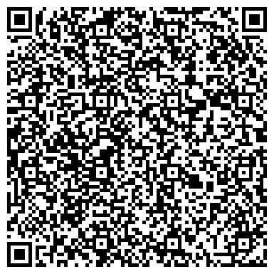 QR-код с контактной информацией организации МАРЦИАЛЬНЫЕ ВОДЫ, ООО