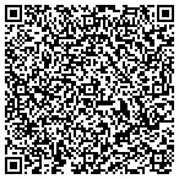 """QR-код с контактной информацией организации ФГБУ """"Карелрыбвод"""""""