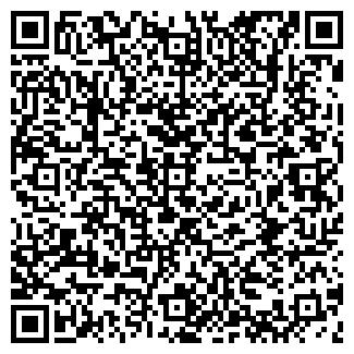 QR-код с контактной информацией организации ТЕММАКС, ООО
