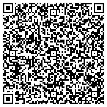 QR-код с контактной информацией организации ООО Дома в Карелии